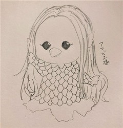 【熊本】アマビエチャレンジ!①