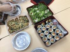 【熊本】韓国料理体験!
