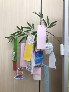 【熊本】七夕飾り