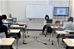 【熊本】デジタルイラスト専攻スタート!