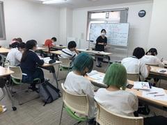 【熊本】先週、卒業生が遊びに来ました!!