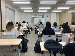 【熊本】1年生前期試験説明会