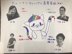 【熊本】3年生スクーリング~休み時間
