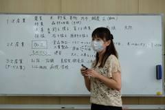 【熊本】2年生エリアスクーリング 最終日!