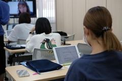 【熊本】AI大学進学コースの体験授業を行いました!