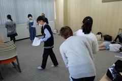 【熊本】推理サスペンス劇、熱演してます(^.^)