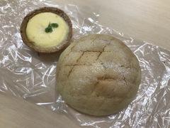 【熊本】3人娘とパンのデッサン