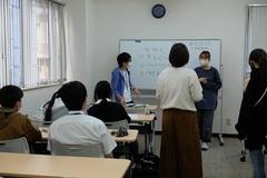 【熊本】生徒会のミーティングを行いました!