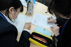 【熊本】言語論理力検定試験実施!