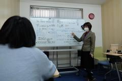 【熊本】AI大学進学コースの授業風景