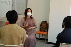 【熊本】心理コミュニケーション体験授業を行いました②