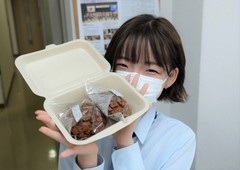【熊本】手作りシュークリーム♡