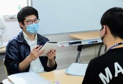 【熊本】デジタルの新しい先生です