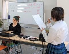 【熊本】ボーカルの授業