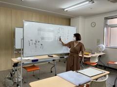 【熊本】オープンスクールを行いました。