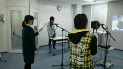 【京都】声優・タレントコースの体験授業ありますよ☆