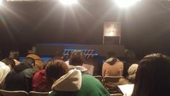 【京都】卒業公演を見に行きました!