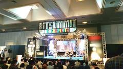 【京都】ビットサミットというゲームのイベントに参加してきました☆