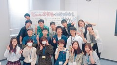 【京都】専門校の先輩達と交流会♪