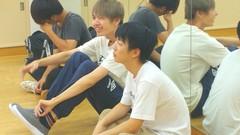 【京都】体育でダンスの授業をしました☆