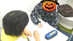 【京都】10月スタート!レポート指導の様子☆