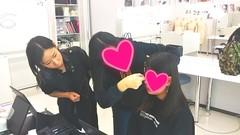 【京都】メイクアップアーティストのお仕事体験☆<11/4ジョブフェスタ体験レポート>