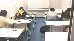 【京都】生徒達の日常☆11月も風邪に負けず登校!