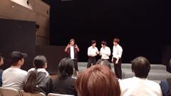 【京都】ヒューマンアカデミー生の進級・卒業公演をみてきました!