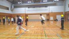 【京都】バレーと大縄跳びをしました!