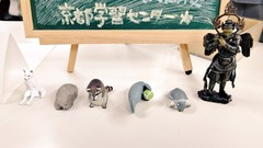 【京都】京都学習センターの受付係?達の紹介☆