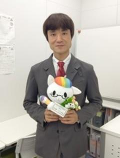 【京都】新しい先生がやってきたー!