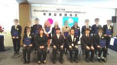 【京都】卒業式☺