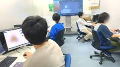 【京都】ゲームカレッジとITカレッジの体験授業♪