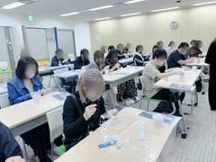 【京都】美術の実習時間☆なにができるかな~~