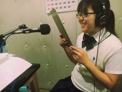 【名護本校】FMやんばるでナレーション体験