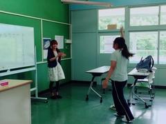 【名護本校】声優コースも充実した授業♪