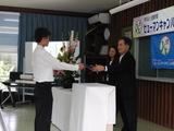 【名護本校】9月生卒業式♪