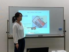 【名護本校】第3回韓国語授業