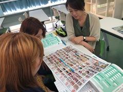 【名護本校】第6回韓国語授業
