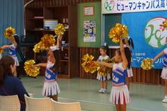 【名護本校】学園祭レポ④ ステージ編(2)
