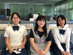 【名護本校】5周年記念式典での大役
