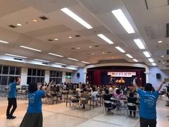 【名護本校】9/9~9/12 スクーリング①