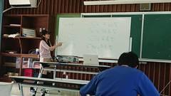 【名護本校】声優専攻 アクセントを学ぶ!