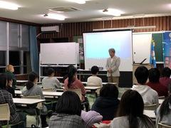 【名護本校】12/9~12/12スクーリング②