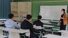 【名護本校】学校見学の流れ☆彡
