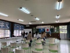 【名護本校】卒業式リハーサル