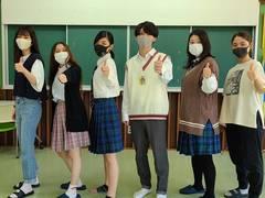 【名護本校】第1回 生徒会総会