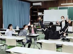 【名護本校】声優専攻オリエンテーション