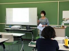 【名護本校】心理コミュニケーション①