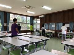 【名護本校】声優授業③
